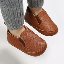 2019 New Newborn Baby Shoes Toddler First Walkers Baby Moccasins Boy