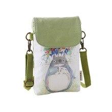 2019Women Small Shoulder Bags Fashion Zippers Mobile Phone Coin Pocket Outdoor Crossbody Wrist Handbag