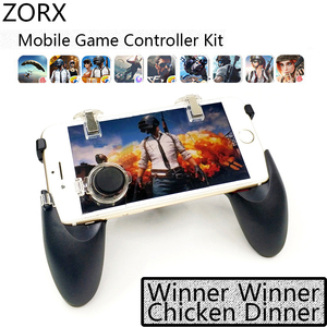 4 in 1 Gamepad Mobile Phone Co