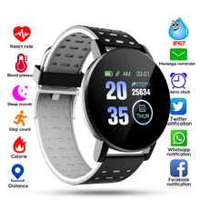 2020 Bluetooth Смарт-часы мужские умные часы с тонометром женские часы спортивный трекер WhatsApp для Android IOS смарт-часы