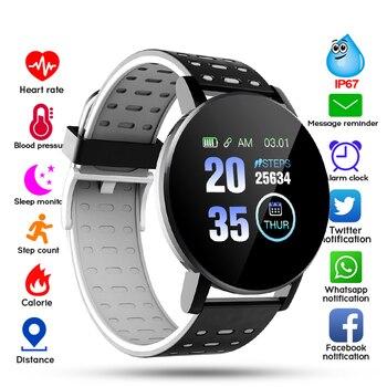 Bluetooth Smart Watch 1