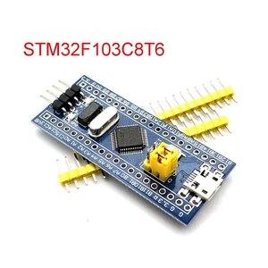 Image 1 - · Modulo scheda di sviluppo del sistema minimo ARM STM32 per arduino CSK32F103C8T6