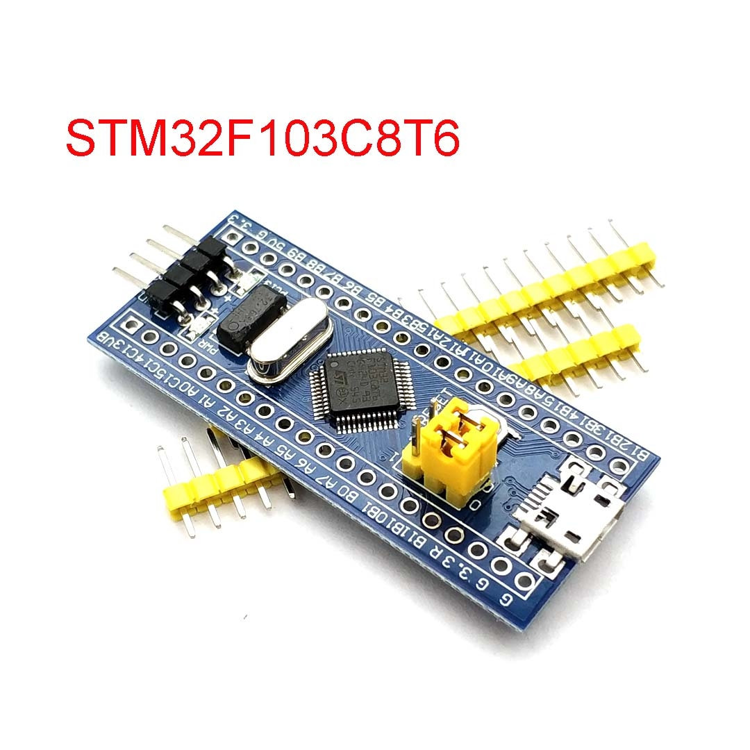 STM32F103C8T6 ARM STM32 Minimum System Development Board Module For Arduino CS32F103C8T6