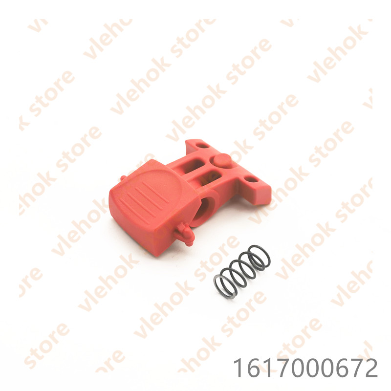 Push Button For BOSCH GBH36V-LI 11536C 1617000672 Power Tool Accessories Electric Tools Part