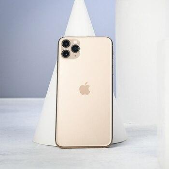 "100% Original Apple iPhone 11 Pro Max Triple Rear Camera Cellphone 6.5"" 4GB + 64/256/512GB A13 Chipset Unlocked Used SmartPhone 2"