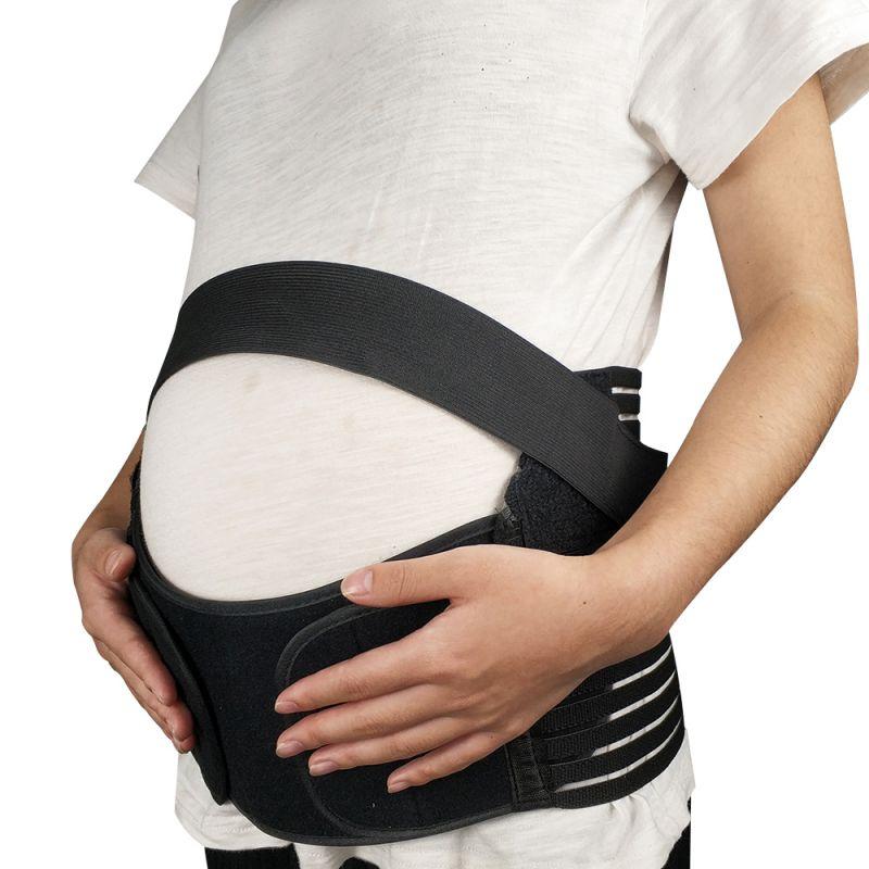 Pregnancy Maternity Belt Belly Tummy /& Back Support Brace Fully Adjustable
