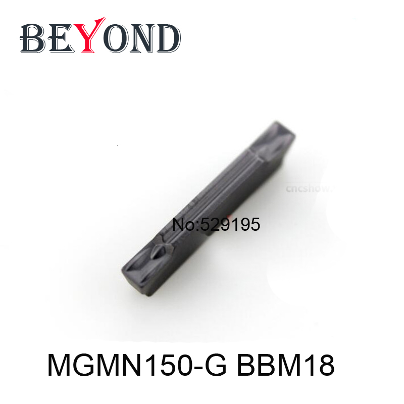 10pcs MRMN500-M NC3020 CNC blade Substitute KORLOY FOR steel