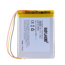 3 резьбы 386888 3,7 В 4000 мАч 357090 универсальный литий-ионный аккумулятор для планшетных ПК 7 дюймов 8 дюймов 9 дюймов электронная книга Onyx Boox Darwin 3