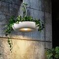 Nordic Plant Pendant Lights DIY Sky garden Led Lamp Flower Pot Hanging Lamp Dining Room Restaurant Lighting Fixtures Home Decor|Pendant Lights| |  -