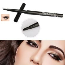 Eyeliner Waterproof Rotary Cream Eye Liner Black Pen Makeup Beauty Cosmetic