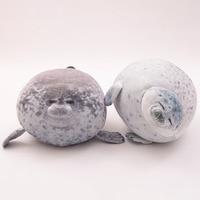 Cute Seal Pillow 1
