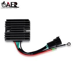 JAER Spannungsreglergleichrichter für Mercury Marine Außenborder F75 75HP F90 90HP 2000-2005 804278T11 804278T12 804278A12