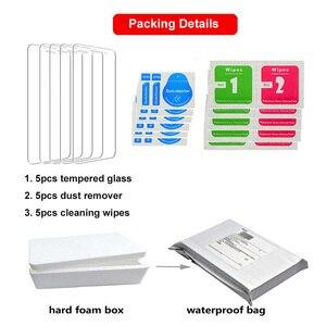 Image 5 - Protetor de tela 5 peças de vidro temperado, para xiaomi mi 9h 2.5d telefone no vidro protetor para xiaomi mi 9 vidro 9 se mi9