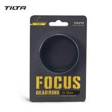 Tilta Nahtlose Folgen Fokus Getriebe Ring 360 ° Rotation 46,5-80 Für SONY CANON NIKON PANASONIC SLR DSLR Kamera zubehör Tiltaing