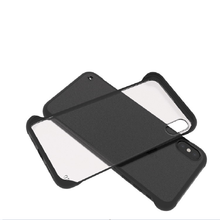 Ultra Thin Phone Case For iPhone