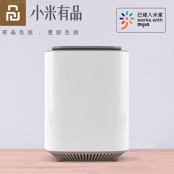 Xiaomi PETOBEER Smart Air Purifier Air Ozonizer Home Deodorizer Generator Sterilization Germicidal Filter For Disinfection Room