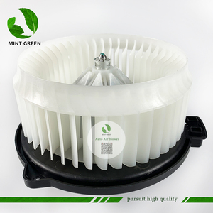 Image 5 - LHD New Auto Air Conditioner Blower For HONDA CRV BLOWER MOTOR 79310 S5D A01 79310S5DA01