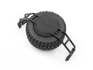 Image 2 - المعادن عجلة احتياطية حامل ل TRX TRX 4 G500