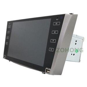 Image 4 - 2 Din 4 + 64G 8คอร์Android 9.0เครื่องเล่นDVDมัลติมีเดียรถสำหรับToyota Camry V40 2007 2008 2009 2010 2011วิทยุนำทางGps