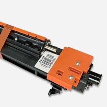 Для Konica Minolta bizhub 452 552 652 C452 C552 C652 NEC IT45 C6 черный блок разработчика, для Konica DV612K A0TK03D DV-612 DV 612 DR