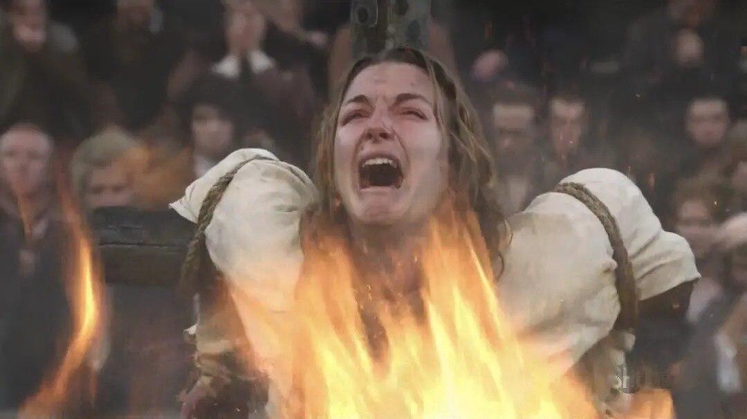 英剧《都铎王朝/The Tudors》1-4季全集无删减 百度云高清下载图片 第4张