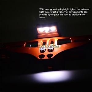 Image 4 - LED עם 100% מפענחים CNC אלומיניום אופנוע רישיון צלחת כיסוי עבור אביזרי 1290 R Gilera דוקאטי 1198 טריומף דייטונה 675