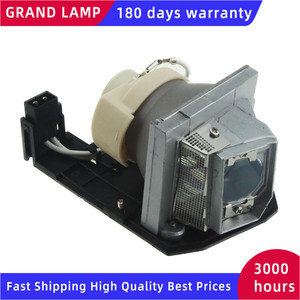 Image 1 - GRAND P VIP 180/0.8 E20.8 Projector Lamp with housing for ACER X110 X111 X112 X113 X1140 X1140A X1161 X1161P X1261 EC.K0100.001