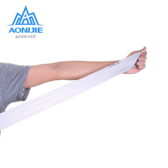 Cooling Arm Sleeve  4