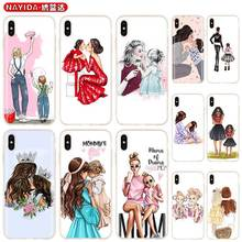 Phone case For iPhone 11 Pro 6S 6