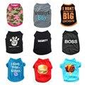 Летняя одежда для собак  футболка для маленькой собачки  одежда для домашних животных  куртка для собаки  одежда для чихуахуа  костюм  товары...