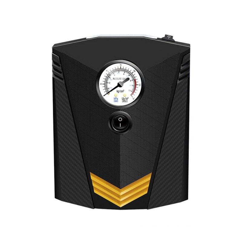 compressor de ar do carro portatil dc 04