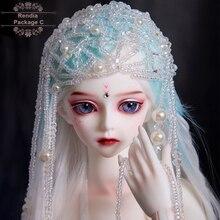 BJD Rendia Doll 1/3 Body Model Boys Girls Oueneifs giocattoli in resina di alta qualità palline per occhi gratuite Fashion Shop Joint Doll