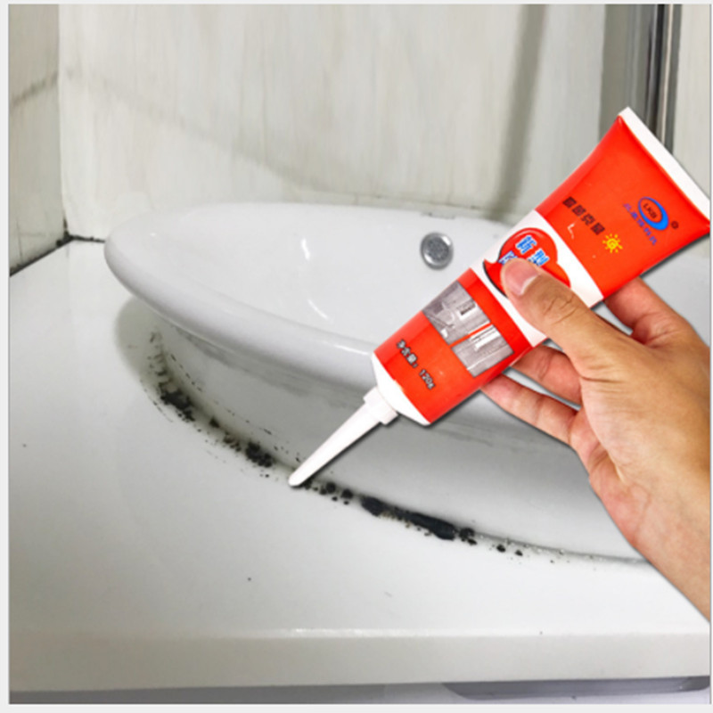 Remove The Mildew Bacteria Cleaning Detergent Wall Brick Gel Bathroom Mold Cleaner Ceramic Mold Dyeing Glass Glue Cleaner
