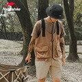Уличный функциональный жилет Naturehike на бретельках для кемпинга и альпинизма, портативный жилет, куртка