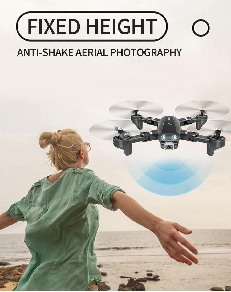 S167 Drone Altitude Hold