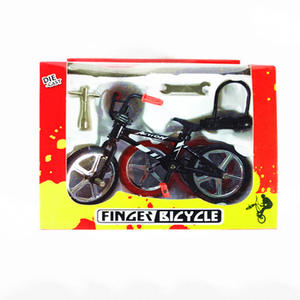 Toy Bike-Toy Bicycle Finger-Scooter Mountain-Bike Mini Children Cute Game-Suit Removable