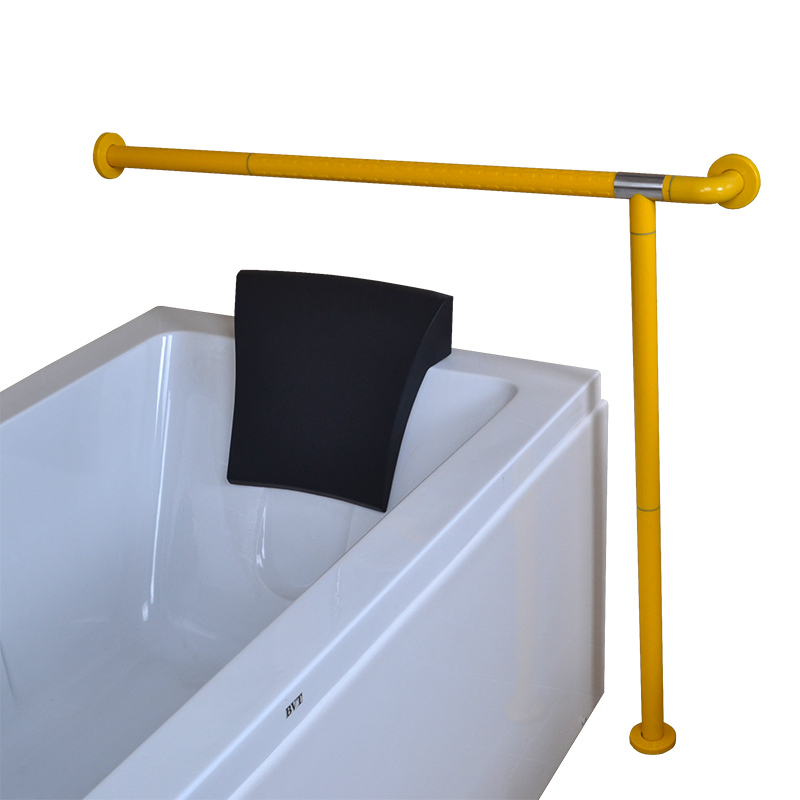XIYANGZHUSHOU Bathroom Handrail Urinal Safe Load 200KG Stainless Steel Old Man Child Disabled Toilet Non-Slip