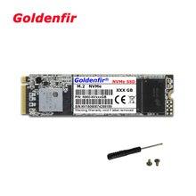 Goldenfir M.2 ssd M2 256gb PCIe NVME 128GB 512GB 1TB Solid State Disk 2280 Internal Hard Drive hdd for Laptop Desktop MSI Asro
