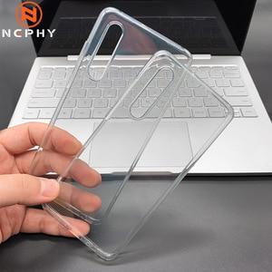 Silicone Phone Case For Huawei P30 P40 Lite 2019 P20 Plus honor V10 V20 V30 Mate 10 20 30 Pro Lite 20X Nova 3 3i 4 5 6 5i Cover(China)
