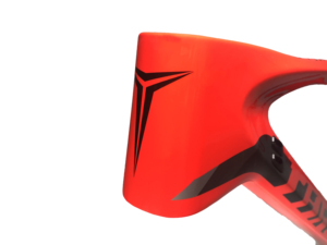 Image 4 - THRUST 2020 Free shipping newest  red BOOST outdoor mountain bicycle frame 148*12mm MTB bike frame UD 29er bicycle accessories
