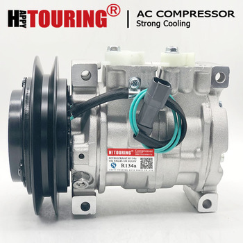 10S13C AC Air Conditioning Compressor  isuzu forward 2007-