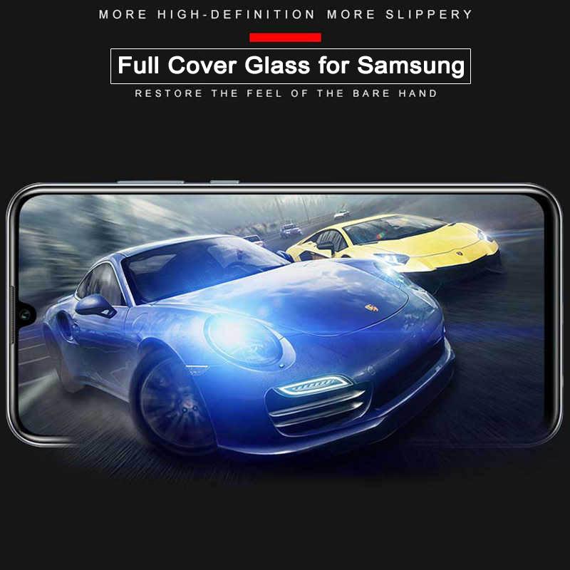 6D vidrio templado para Samsung Galaxy 9