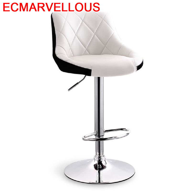 La Barra Sedie Barstool Stoel Banqueta Todos Tipos Comptoir Barkrukken Tabouret De Moderne Stool Modern Cadeira Bar Chair