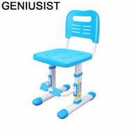 Mueble Meuble Sillones Infantiles Silla De Estudio Baby Children Furniture Cadeira Infantil Adjustable Chaise Enfant Kids Chair