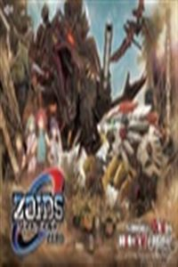 索斯机械兽WILD ZERO[更新至3集]