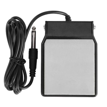 Universal Piano Foot Sustain Pedal Controller Switch Compatible with All Electronic Keyboards