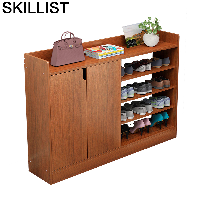 Armoire Placard De Mobili Zapatera Ayakkabilik Rangement Chaussure Rack Cabinet Sapateira Scarpiera Mueble Shoes Storage