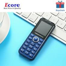 Newmind K2 нажимная Мини-кнопка расположение мобильного телефона 1,44 дюймов экран MP3 фонарик камера SOS дешевый телефон для пожилых детей