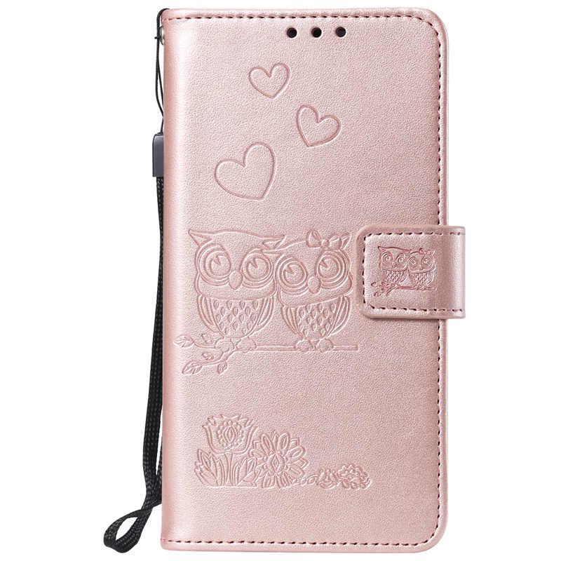 الفاخرة أغطية جلد Note10plus S10E محفظة قلابة حقيبة لهاتف سامسونج غالاكسي S10 E S9 S8 زائد S7 S6 حافة S5 ملاحظة 8 10 + الهاتف كوكه
