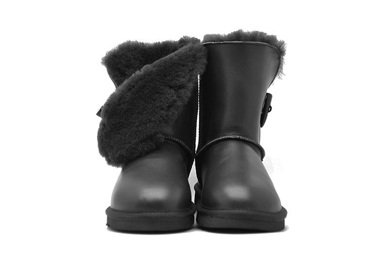 Cheap waterproof winter shoes